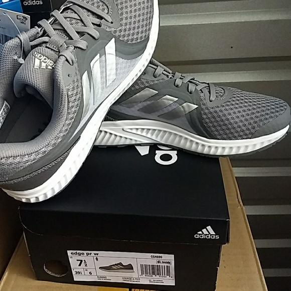 en stock volumen grande comprando ahora adidas Shoes | Ladies Edge Pr W Cg4690 | Poshmark